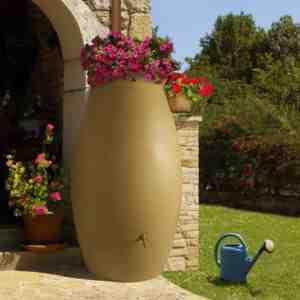 Comment installer une pompe à eau de pluie ?